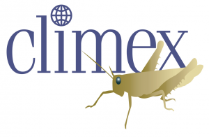 Climex and locust only